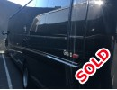 Used 2015 Ford F-650 Mini Bus Shuttle / Tour Grech Motors - North Hollywood, California - $105,000