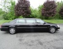 Used 2008 Cadillac DTS Funeral Limo Federal - Pottstown, Pennsylvania - $8,500