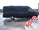 Used 2012 Mercedes-Benz Sprinter Van Limo Midwest Automotive Designs - Ozark, Missouri - $58,500