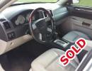 Used 2006 Chrysler 300 Sedan Stretch Limo LCW - Cypress, Texas - $17,500