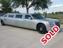 2006, Chrysler 300, Sedan Stretch Limo, LCW