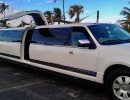 Used 2011 Lincoln Navigator SUV Stretch Limo Authority Coach Builders - $49,900