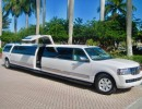 2011, Lincoln Navigator, SUV Stretch Limo, Authority Coach Builders