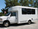 2018, Ford E-350, Mini Bus Shuttle / Tour, ElDorado