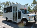 New 2018 Ford E-350 Mini Bus Shuttle / Tour ElDorado - Pompano Beach, Florida