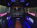 Used 2014 Mercedes-Benz Sprinter Van Limo  - Fontana, California - $57,995
