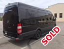 Used 2008 Mercedes-Benz Sprinter Van Shuttle / Tour Midwest Automotive Designs - Edwards, Colorado - $17,000