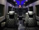 Used 2016 Mercedes-Benz Sprinter Van Limo Signature Limousine Manufacturing - Las Vegas, Nevada
