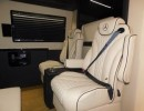 New 2017 Mercedes-Benz Sprinter Van Limo Westwind, Florida - $119,000
