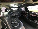 Used 2011 Lincoln Town Car Sedan Stretch Limo Executive Coach Builders - Winona, Minnesota - $6,995
