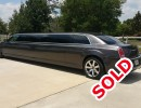 Used 2014 Chrysler 300 Sedan Stretch Limo Specialty Conversions - Cypress, Texas - $43,900