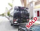 Used 2006 Ford E-450 Mini Bus Limo Galaxy Coachworks - Anaheim, California - $29,900
