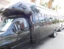 2006, Ford E-450, Mini Bus Limo, Galaxy Coachworks