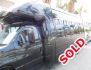 2006, Ford E-450, Mini Bus Limo, Galaxy Coachworks