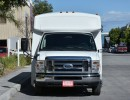 Used 2011 Ford E-450 Mini Bus Limo Champion - Fontana, California - $31,995