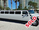 2003, Hummer H2, SUV Stretch Limo, Big Limos MFG