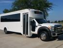 Used 2011 Ford F-550 Mini Bus Limo California Coach - Cypress, Texas - $64,999
