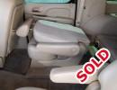 Used 2009 Cadillac Escalade ESV SUV Limo  - Anaheim, California - $15,900