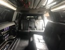 Used 2014 Lincoln MKT Sedan Stretch Limo Tiffany Coachworks - San Jose, California - $58,000