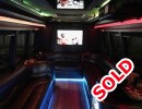 Used 2000 Ford F-550 Mini Bus Limo Krystal - Atwater, California - $32,500