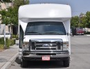 Used 2008 Ford E-450 Mini Bus Limo Starcraft Bus - Fontana, California - $38,995