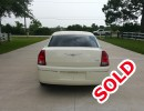 Used 2006 Chrysler 300 Sedan Stretch Limo  - Cypress, Texas - $17,500