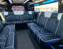 Used 2004 Hummer H2 SUV Stretch Limo Krystal - CHARLOTTE, North Carolina    - $75,000