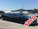 2013, Chrysler 300, Sedan Stretch Limo, Pinnacle Limousine Manufacturing