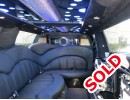 Used 2014 Lincoln MKT Sedan Stretch Limo Executive Coach Builders - Riverside, California - $59,900