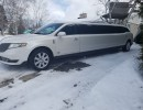 Used 2013 Lincoln MKT Sedan Stretch Limo Royale - Ottawa, Ontario - $39,000