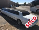 Used 2007 Lincoln Town Car Sedan Stretch Limo Great Lakes Coach - Phoenix, Arizona  - $6,000