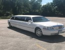 Used 2008 Lincoln Town Car Sedan Stretch Limo Krystal, Missouri - $18,900