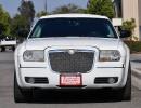 Used 2008 Chrysler 300 Sedan Stretch Limo Krystal - Fontana, California - $23,995