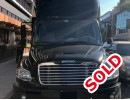 2015, Freightliner M2, Mini Bus Shuttle / Tour, Tiffany Coachworks
