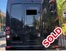 Used 2015 Freightliner M2 Mini Bus Shuttle / Tour Tiffany Coachworks - Riverside, California - $94,900