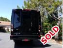 Used 2015 Freightliner M2 Mini Bus Shuttle / Tour Tiffany Coachworks - Riverside, California - $94,900