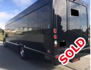 Used 2016 Freightliner M2 Mini Bus Shuttle / Tour Tiffany Coachworks - Riverside, California - $104,900