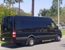 Used 2017 Mercedes-Benz Sprinter Van Limo American Limousine Sales - Los angeles, California - $84,995