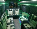 Used 2017 Mercedes-Benz Sprinter Van Limo American Limousine Sales - Los angeles, California - $88,995
