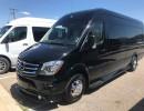New 2018 Mercedes-Benz Sprinter Van Limo Midwest Automotive Designs - Lake Ozark, Missouri - $129,900
