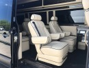 New 2018 Mercedes-Benz Sprinter Van Limo Midwest Automotive Designs - Lake Ozark, Missouri - $129,900