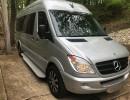 Used 2010 Mercedes-Benz Sprinter Van Limo Midwest Automotive Designs - Lake Ozark, Missouri - $49,900
