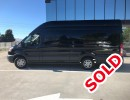 2016, Ford Transit, Van Shuttle / Tour, Springfield