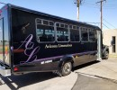 Used 2011 Ford Mini Bus Shuttle / Tour Goshen Coach - Phoenix, Arizona  - $40,000