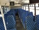 Used 2011 Ford Mini Bus Shuttle / Tour Goshen Coach - Phoenix, Arizona  - $30,000