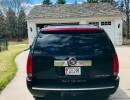 Used 2008 Cadillac Escalade SUV Stretch Limo American Custom Coach - Oconomowoc, Wisconsin - $32,999