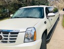 2007, Cadillac Escalade, SUV Stretch Limo, VIP Coachworks