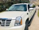 2007, Cadillac Escalade, SUV Limo, VIP Coachworks
