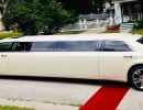2007, Chrysler 300, Sedan Stretch Limo, Viking
