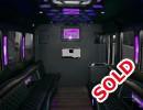 Used 2011 Ford Mini Bus Limo Tiffany Coachworks - Fontana, California - $31,995